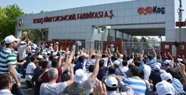 Tofaş'ta işçilerin zaferi: Patron talepleri kabul etti