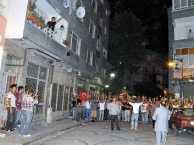 Tokat'ta Kürt işçilere saldırı