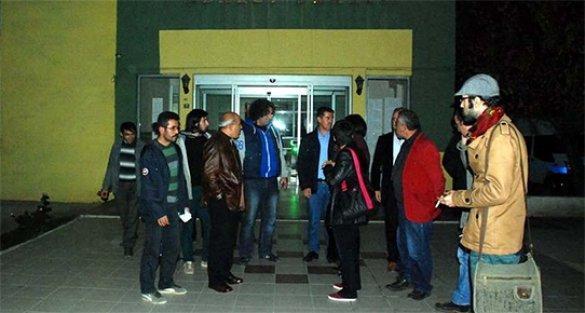 Tokat'taki 'Gezi davasında' 144 beraat