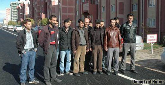 TOKİ'de görevli kapıcılar: Açlık grevi yapacağız!