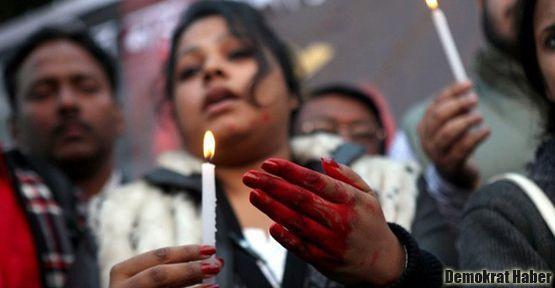 'Toplu tecavüz' kurbanı hayatını kaybetti