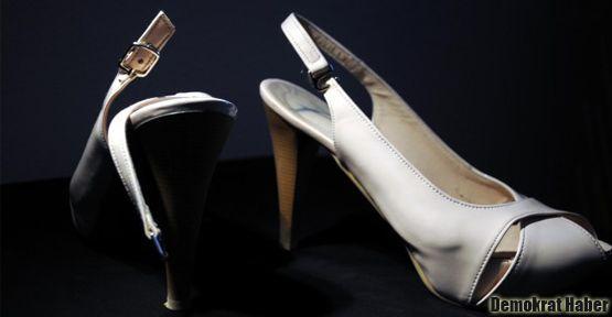 Topuklu ayakkabı fıtık nedeni