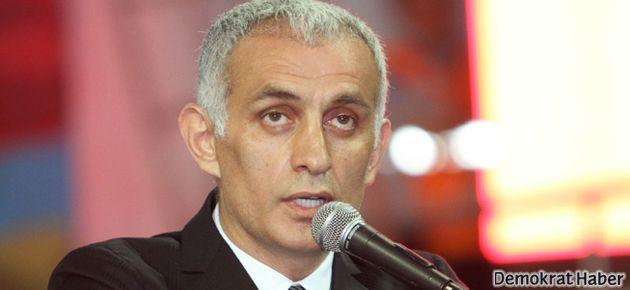Trabzonspor Başkanı'ndan ırkçı sözler
