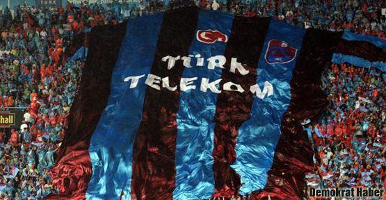 Trabzonspor'a ceza