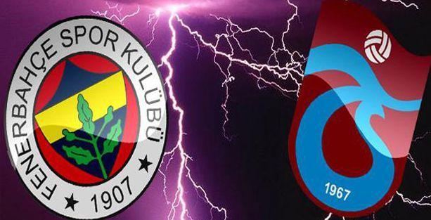 Trabzonspor'dan Fenerbahçe'ye ağır ifadeler