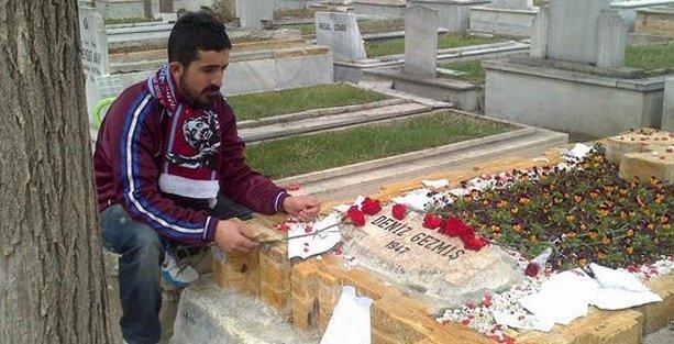 Trabzonsporlu Vahap Güven Kobani'de hayatını kaybetti