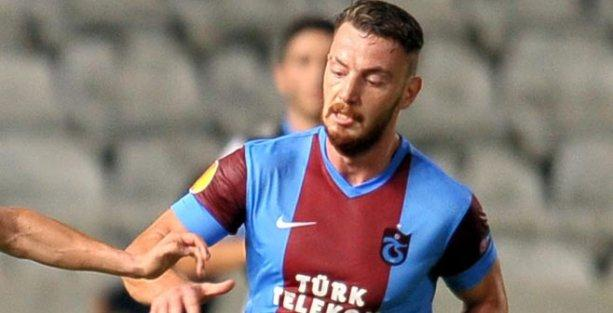Trabzonspor'un 'Komando' lakaplı futbolcusu doktor mu dövdü?