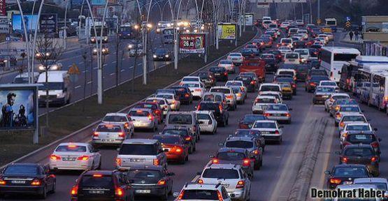Trafik sigortasına yüzde 50'ye varan zam
