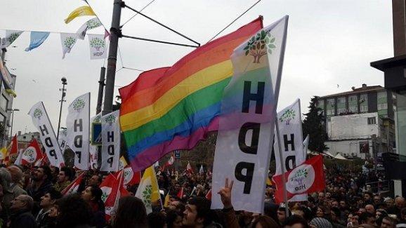 Trans aktivist İpek Kırancı HDP'den aday adayı