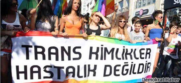 Trans Danışma Merkezi Derneği (T-DER) kuruldu