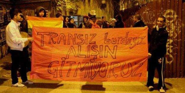 Transfobik hamama ayrımcılık cezası