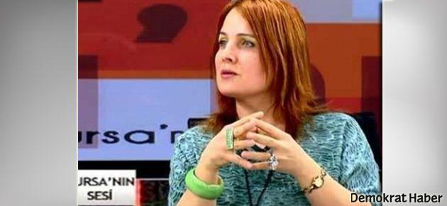 Transseksüel Öykü CHP'den aday adayı