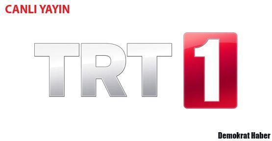 TRT 1 CANLI İZLE