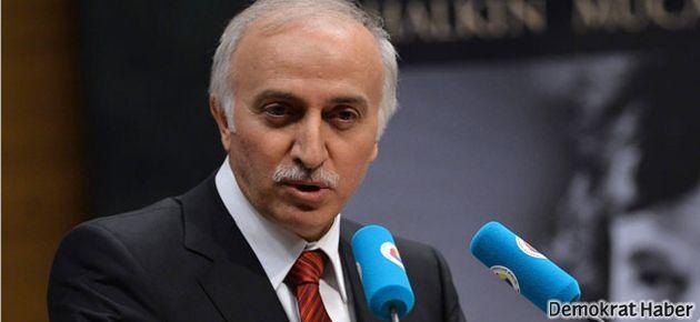 TRT Genel Müdürü açığa mı alındı?