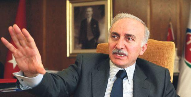 TRT Genel Müdürü: Demirtaş bir daha eleştirirse yayını keseriz