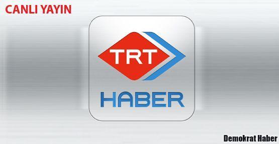 TRT Haber CANLI İZLE