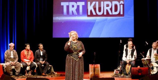 TRT Şeş, TRT Kurdî Oldu