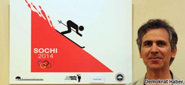 TRT Soçi Olimpiyatları'nı 'protesto etti'
