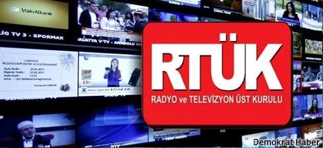 TRT yayın ilkelerini ihlal ediyor!