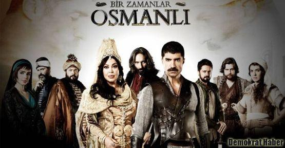 TRT'de yayından kaldırılan dizi, STV'ye geçti
