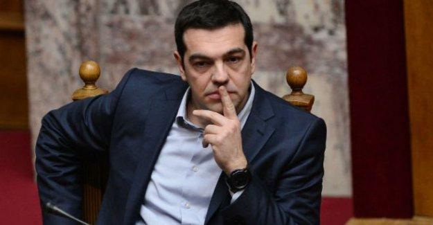 Tsipras: Avrupa Yunanistan'ın yeni bir sayfa açtığını artık kabul etti