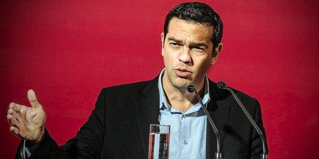 Tsipras: Beş yıldır süren kurtarma paketi barbarlığına son