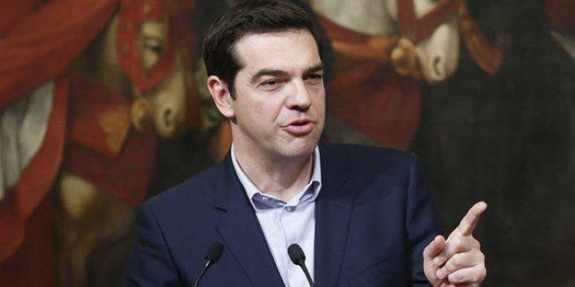 Tsipras: AB ile anlaşma konusunda iyimserim