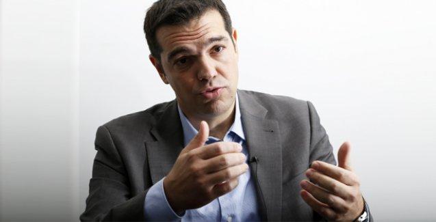 Yunanistan, IMF'ye borçlarını erteledi