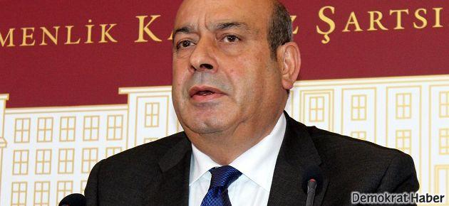 TSK: Hasip Kaplan'a özür dilemedik