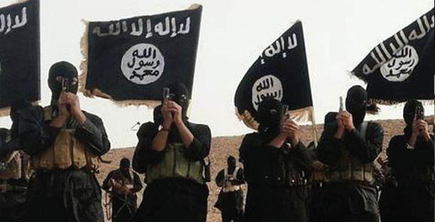 TSK IŞİD'e silah taşıyor iddiası