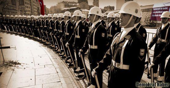 TSK'da vahim durum: Askeri casuslukta 6. dalga da geldi!