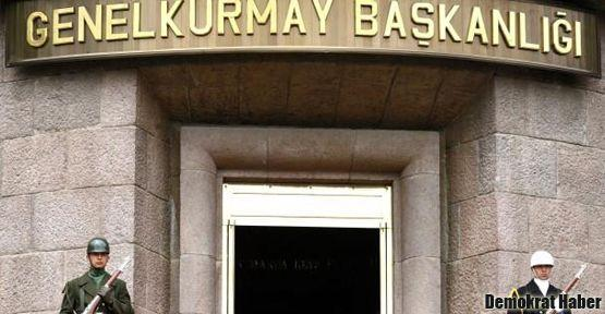 TSK'den, AKP'ye karşı 'yeni strateji'