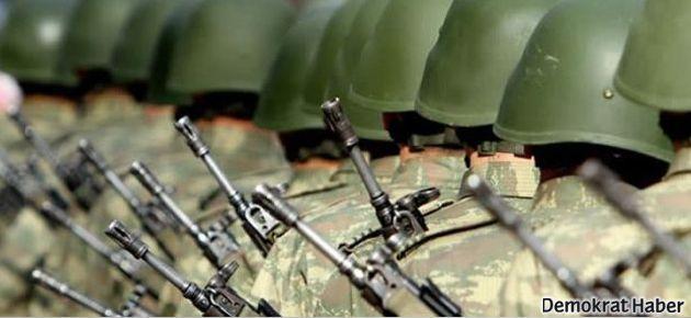 TSK'den 'askerliğin kısaltılması' açıklaması