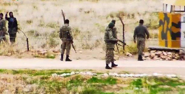 TSK'den, 'IŞİD'le Türk askerinin samimi görüntülerine' açıklama
