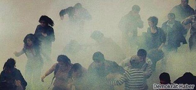 TTD'den biber gazına maruz kalan herkese çağrı