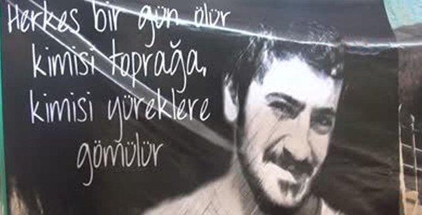 TÜBİTAK'ın mahkemeye sunduğu Ali İsmail Korkmaz'ın son görüntüleri