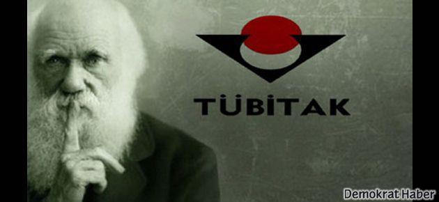 TÜBİTAK, Darwin'le barıştı