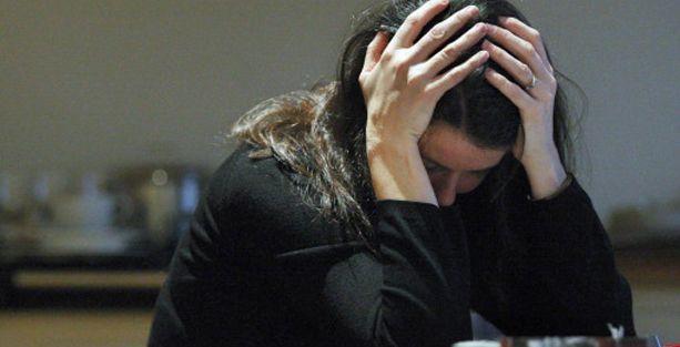 3 bin 189 kişi intihar etti, TÜİK işsizler mutlu demişti!
