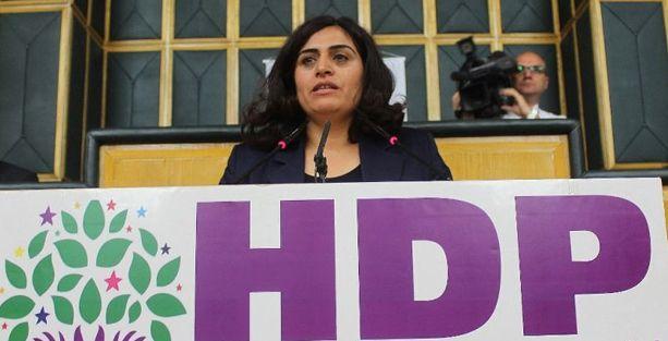 Sebahat Tuncel: HDP barajı aşacak!