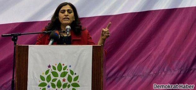 Tuncel: HDP'ye LGBT aday yolu açık