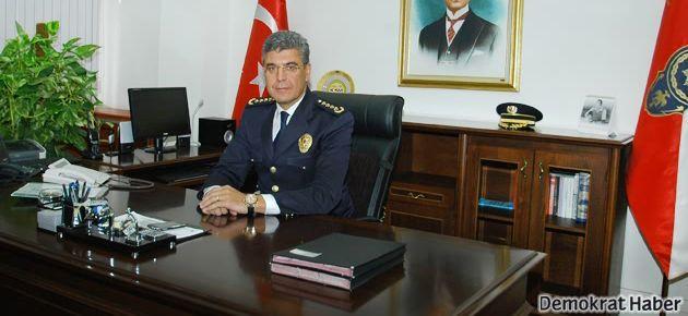 Tunceli Emniyet Müdürü'nden sürpriz istifa