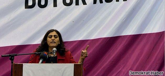 Tuncel'in mahkumiyet kararı mahkemede