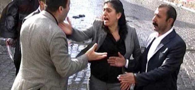 Tuncel'in tokat attığı polis bakın nereye atandı