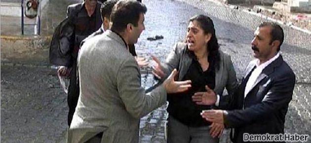 Tuncel'in tokat attığı polis Emniyet Müdürü oldu