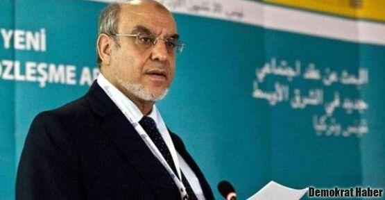 Tunus Başbakanı Cibali istifa etti