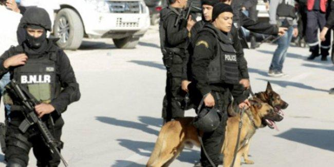 Tunus'taki müze saldırganı operasyonda öldürüldü