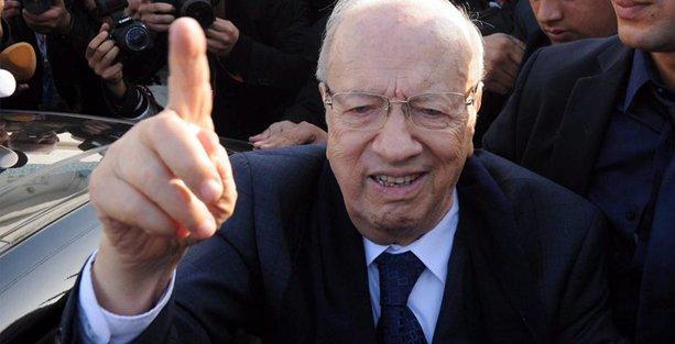 Tunus'ta laik aday seçimlerin favorisi