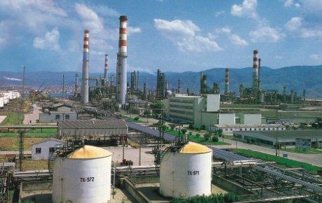 Tüpraş'tan 'yasa dışı petrol' açıklaması