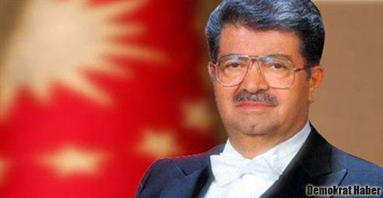 Turgut Özal'ın mezarı açılacak