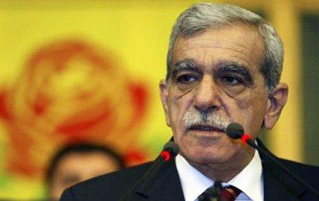 Türk: AKP hükümeti ucubeye döndü